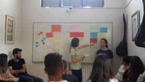 ALİKEV'de Avrupa Gönüllü Hizmeti ve Uluslararası Fırsatları Tanıtma Atölyesi gerçekleştirildi.