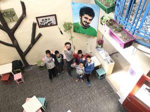 ALİKEV Çocuk Hakları Grubu Yola Çıkıyor!