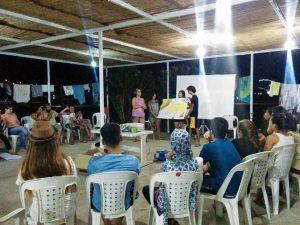 11 Ayrı şehirden 41 Genç GençBank Ara Değerlendirme Kampında Buluştu
