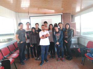 ALİKEV'de İlkyardım Eğitimi