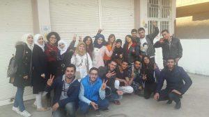 ALİKEV GençBank Ekibi Kırıkhan'da Suriyeli Gençlerle Bir Aradaydı.