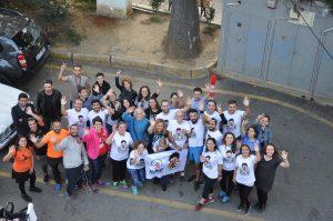 ALİKEV Gönüllü Koşucuları Buluştu!
