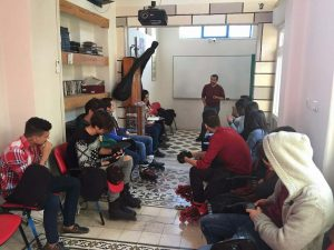 ALİKEV'de Proje Yazma ve Yönetimi Eğitimi Gerçekleştirildi.
