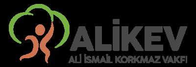 Alikev Logo Yatay