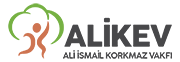 ALİKEV | Ali İsmail Korkmaz Vakfı Logo