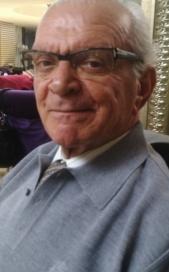 Dinçhan Aslanoğlu Portre