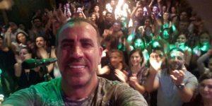 Haluk Levent'te 4 Şubat'ta Verdiği Konserin Gelirlerini ALİKEV'e Bağışladı!