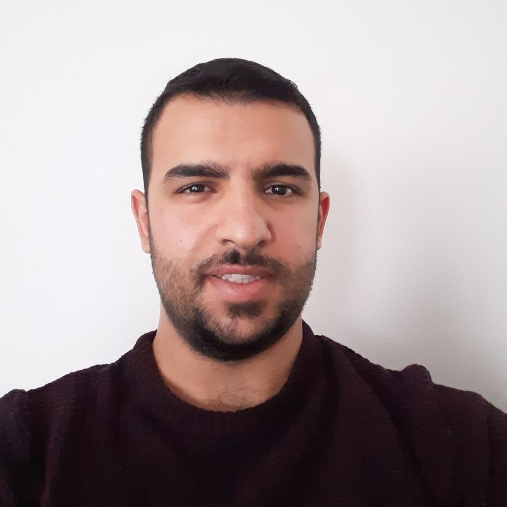 Ali Bostancı